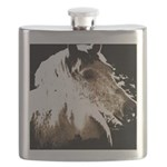 Pony Love Flask