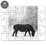 Pony Love Puzzle