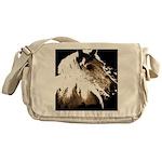 Pony Love Messenger Bag