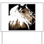 Pony Love Yard Sign