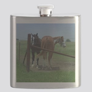 March Flask
