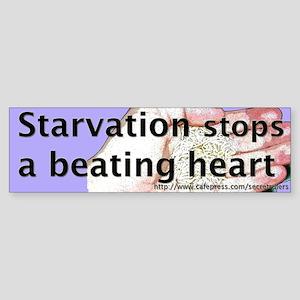 Starvation Bumper