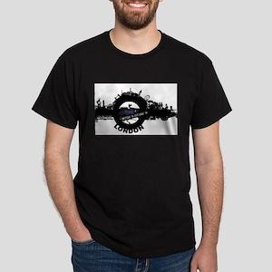 London Calling Dark T-Shirt