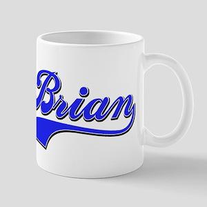 Team Brian Mug