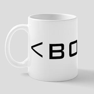 BODY Mug