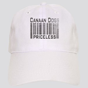Canaan Dogs Owner Dog Lover Cap