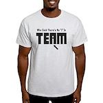I In Team Light T-Shirt