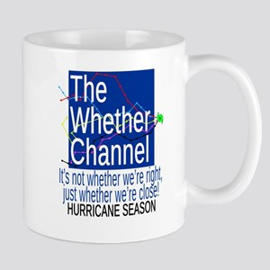 The Whether Channel Mug