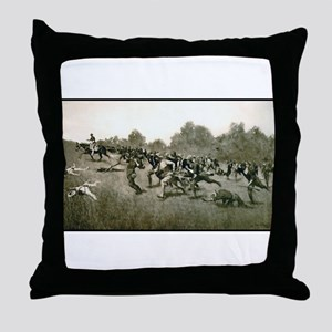 Best Seller Wild West Throw Pillow