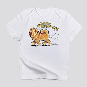 Chow Chow Hairifying Infant T-Shirt