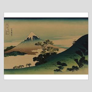 Koshu inume-toge - Hokusai Katsushika - 1890 Small