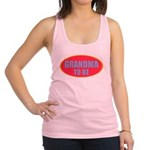Family-To-Be Racerback Tank Top