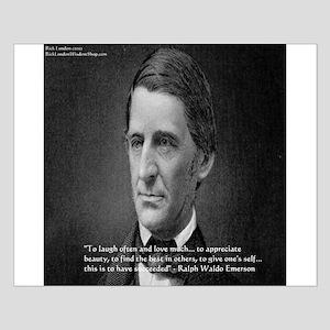 Ralph Waldo Emerson Wisdom/Success Quote Gifts Sma