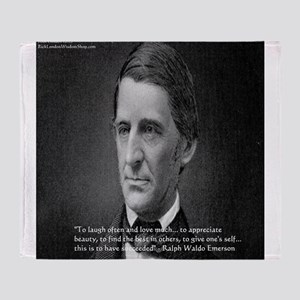 Ralph Waldo Emerson Wisdom/Success Quote Gifts St