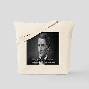 Ralph Waldo Emerson Wisdom/Success Quote Gifts Tot