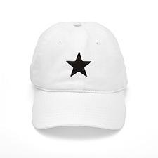 Simplicity Star Cap