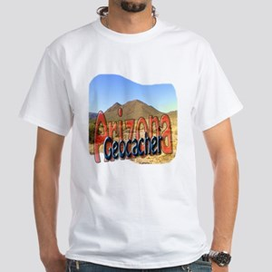 AZ Geocaher 10x10 T-Shirt