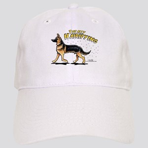 German Shepherd Hairifying Cap