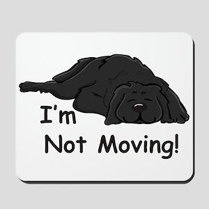 Newfie Carpet Mousepad