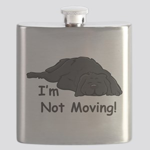 Newfie Carpet Flask