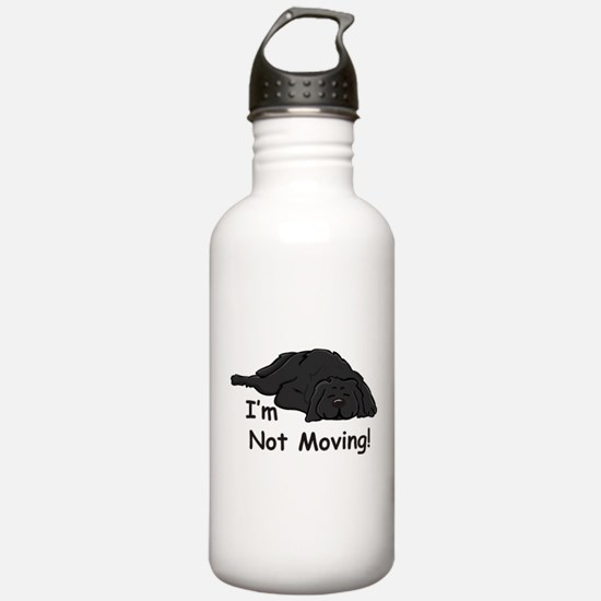 Newfie Carpet Water Bottle
