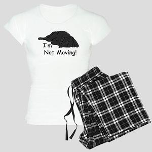 Newfie Carpet Women's Light Pajamas