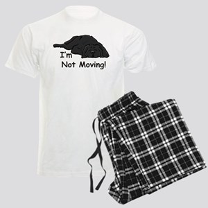 Newfie Carpet Men's Light Pajamas