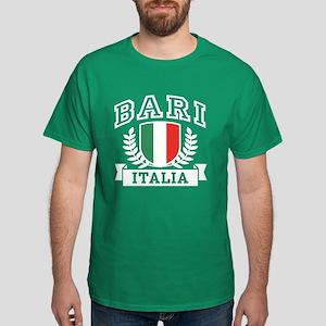 Bari Italia Dark T-Shirt