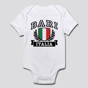 Bari Italia Infant Bodysuit