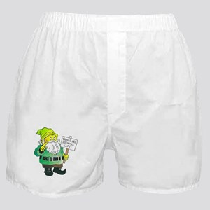 Things are looking up Boxer Shorts