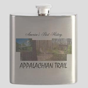 Appalachian Trail Americabesthistory.com Flask