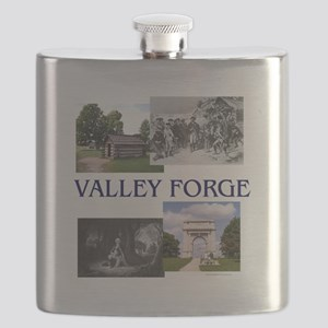 ABH Valley Forge Flask