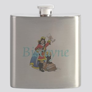 ABH Biscayne NP Flask