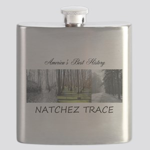 ABH Natchez Trace Flask