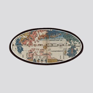 A view of the people of the world - Anon - 1870 Pa