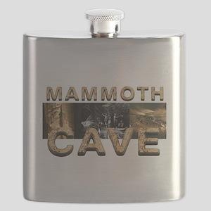 ABH Mammoth Cave Flask