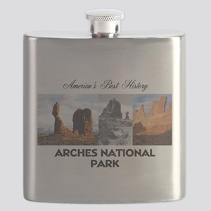 ABH Arches Flask