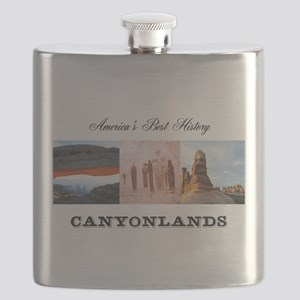 ABH Canyonlands Flask