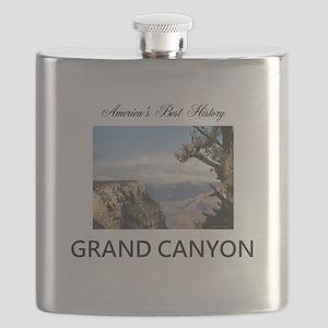 ABH Grand Canyon Flask