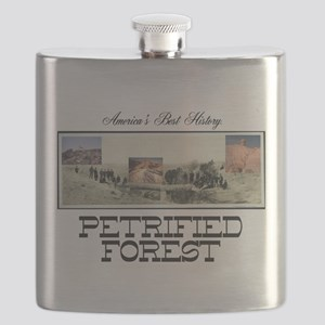 Petrified Forest Flask