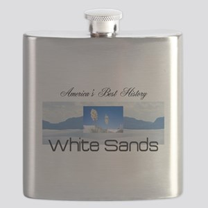 ABH White Sands Flask