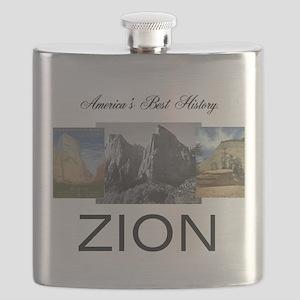 ABH Zion Flask
