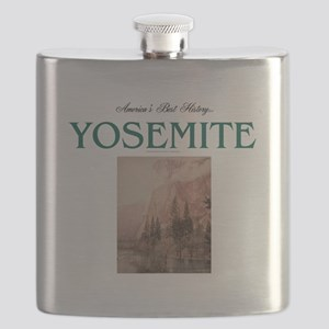 Yosemite Americasbesthistory.com Flask