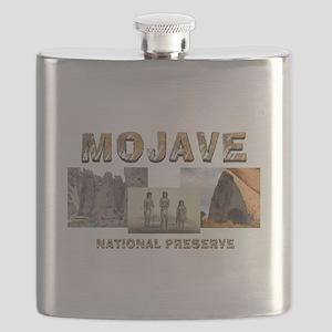 ABH Mojave National Preserve Flask