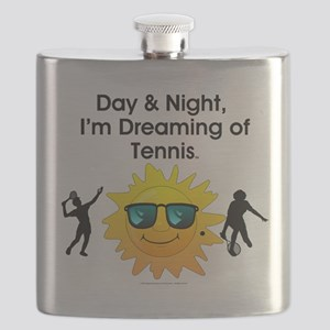 tennisdn Flask