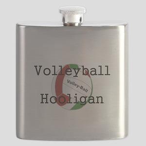 volleyballhooligan Flask