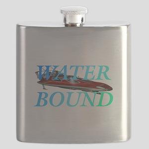 Water Bound Flask