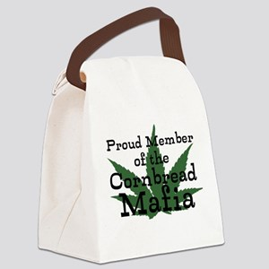 Cornbread Mafia Canvas Lunch Bag