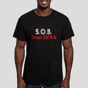 sweet bob black T-Shirt