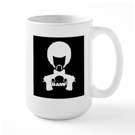 BAMF Large Mug